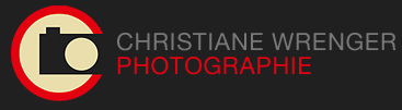 Logo Christiane Wrenger Photographie